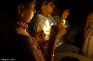 Sikh Candlelight Prayer Ceremony (2)