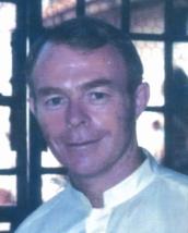 Fr. Niall O'Brien